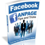 facebook fanpage ebook