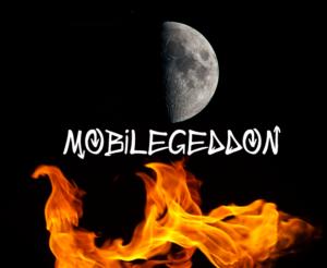 Mobilegeddon Google - Mobilanpassa hemsidan