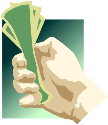 Tjäna cash på nätet