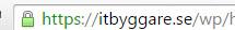 HTTPS-certifikat
