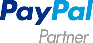 Itbyggare Paypal Partner