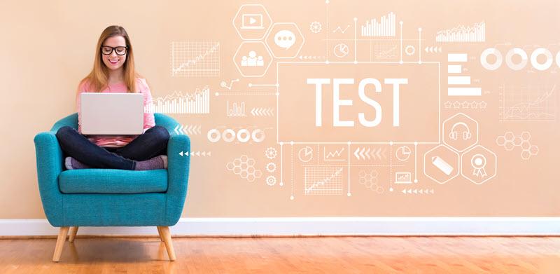 test och testledning